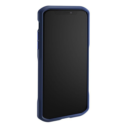 Чехол Element Case Shadow чехол для iPhone XR, синий (Blue)