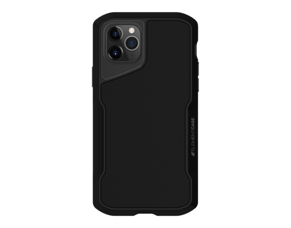 Чехол Element Case Shadow чехол для iPhone 11 Pro, черный (Black)