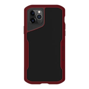 Чехол Element Case Shadow чехол для iPhone 11, бордовый (Oxblood)