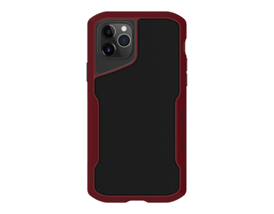 emt 322 192f 02 1 - Чехол Element Case Shadow чехол для iPhone 11 Pro, бордовый (Oxblood)