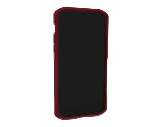 emt 322 192f 02 2 - Чехол Element Case Shadow чехол для iPhone 11 Pro, бордовый (Oxblood)