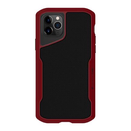 Чехол Element Case Shadow чехол для iPhone 11 Pro Max, бордовый (Oxblood)