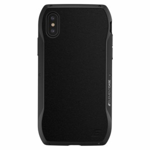 Чехол Element Case Enigma чехол для iPhone XS, черный (Black)