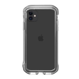 Чехол Element Case Rail бампер для iPhone 11/XR, прозрачный (Clear/Clear)