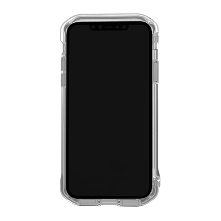 Чехол Element Case Rail бампер для iPhone 11 Pro Max/XS Max, прозрачный (Clear/Clear)