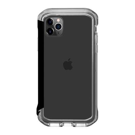 Чехол Element Case Rail бампер для iPhone 11 Pro Max/XS Max, прозрачный/черный (Clear/Black)