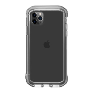 emt 322 222ey 01 1 300x300 - Чехол Element Case Rail бампер для iPhone 11 Pro/X/XS, прозрачный (Clear/Clear)