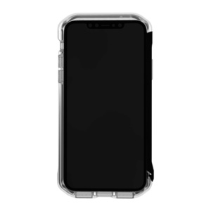emt 322 222ey 04 2 300x300 - Чехол Element Case Rail бампер для iPhone 11 Pro/X/XS, прозрачный/черный (Clear/Black)