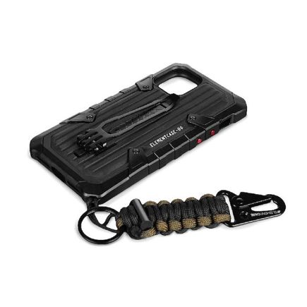 Чехол Element Case Black Ops Elite '19 чехол для iPhone 11 Pro, черный (Black)