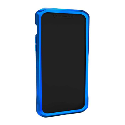 Чехол Element Case Vapor S бампер для iPhone 11 Pro, синий (Blue)