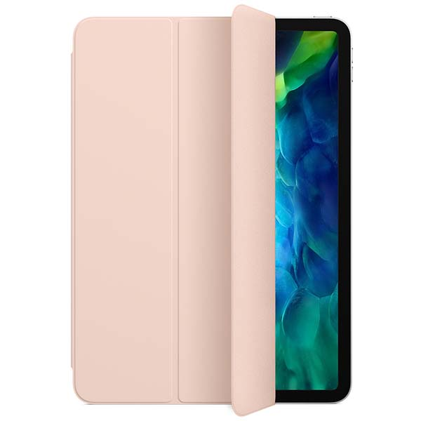 Обложка Apple Smart Folio для iPad Pro 11 дюймов (2‑го поколения) Pink