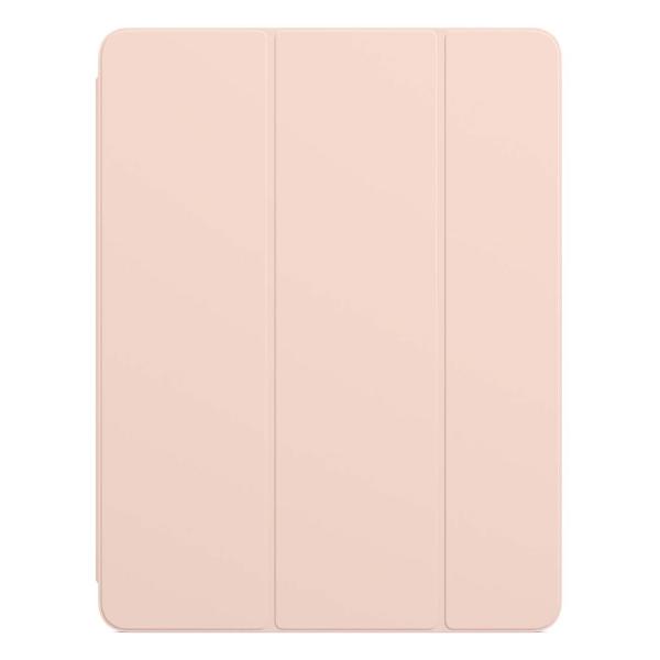 Обложка Apple Smart Folio для iPad Pro 12,9 дюйма (4-го поколения) Pink