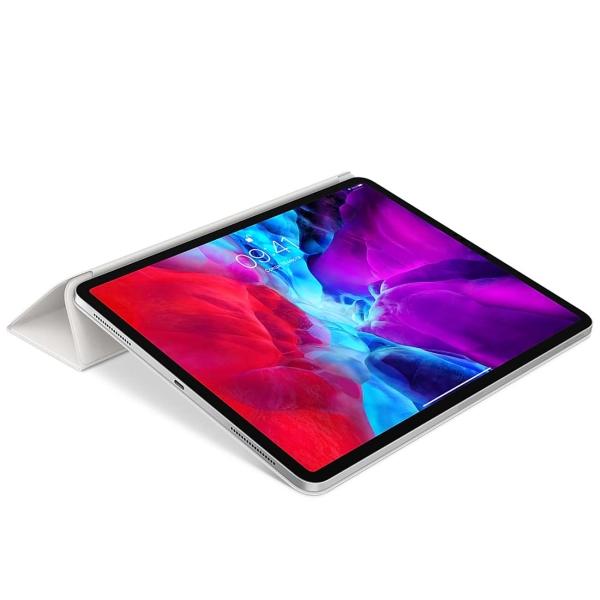 Обложка Apple Smart Folio для iPad Pro 12,9 дюйма (4-го поколения) White