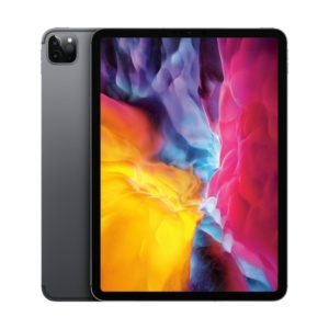Планшет Apple iPad Pro 11 2020 256GB Wi-Fi Space Grey РСТ