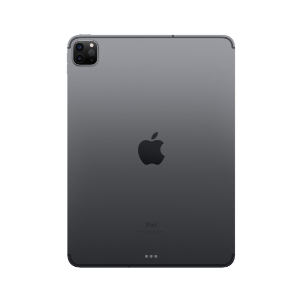 Планшет Apple iPad Pro 11 2020 128GB Wi-Fi Cell Space Grey US