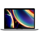 MacBook Pro 13 2020 Gray RU 4