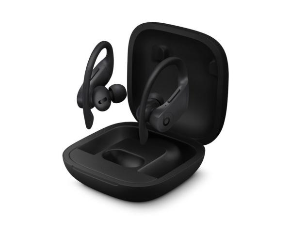 Беспроводные наушники- вкладыши Powerbeats Pro Серия Totally Wireless Чёрный