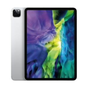 Планшет Apple iPad Pro 11 2020 256GB Wi-Fi Cell Silver РСТ