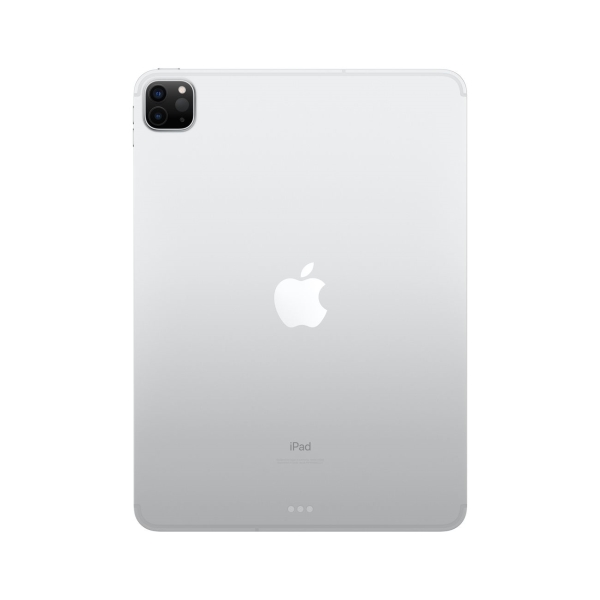Планшет Apple iPad Pro 11 2020 512GB Wi-Fi Silver РСТ