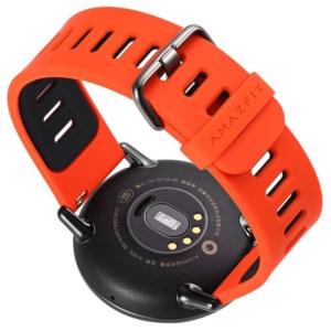 amazfit pace smartwatch a1612 2 300x300 - Умные часы Xiaomi AMAZFIT PACE SMARTWATCH A1612 (EU) (КРАСНЫЙ)