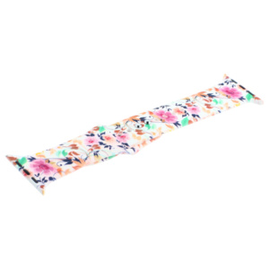 coteetci w38 flowers wh5265 rd 5 300x300 - Ремешок силиконовый COTEetCI W38 Flowers (WH5265-RD) для Apple Watch 40мм/ 38мм White carnations Белая гвоздика