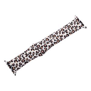 coteetci w45 color wh5279 lg 11 300x300 - Ремешок силиконовый COTEetCI W45 Color (WH5279-LG) для Apple Watch 44мм/ 42мм White leopard grain Белый леопард