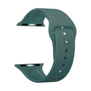 deppa band silicone d 47126 444 300x300 - Ремешок силиконовый Deppa Band Silicone D-47133 для Apple Watch 44мм/ 42мм Зеленый