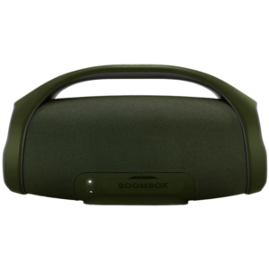 jbl boombox green 1 300x300 - Беспроводная акустика JBL Boombox Green