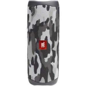 jbl flip 5 arctic camouflage 1 300x300 - Беспроводная акустика JBL Flip 5 Arctic Camouflage