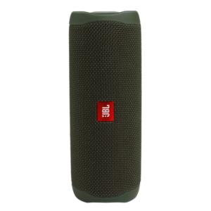 jbl flip 5 green 1 300x300 - Беспроводная акустика JBL Flip 5 Green