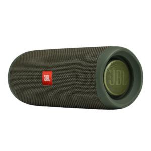 jbl flip 5 green 2 300x300 - Беспроводная акустика JBL Flip 5 Green