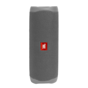 jbl flip 5 grey 1 300x300 - Беспроводная акустика JBL Flip 5 Grey