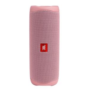 jbl flip 5 pink 1 300x300 - Беспроводная акустика JBL Flip 5 Pink