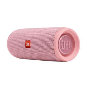 jbl flip 5 pink 2 300x300 - Беспроводная акустика JBL Flip 5 Pink