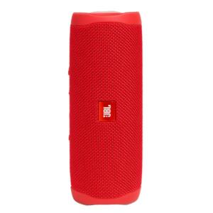 jbl flip 5 red 1 300x300 - Беспроводная акустика JBL Flip 5 Red