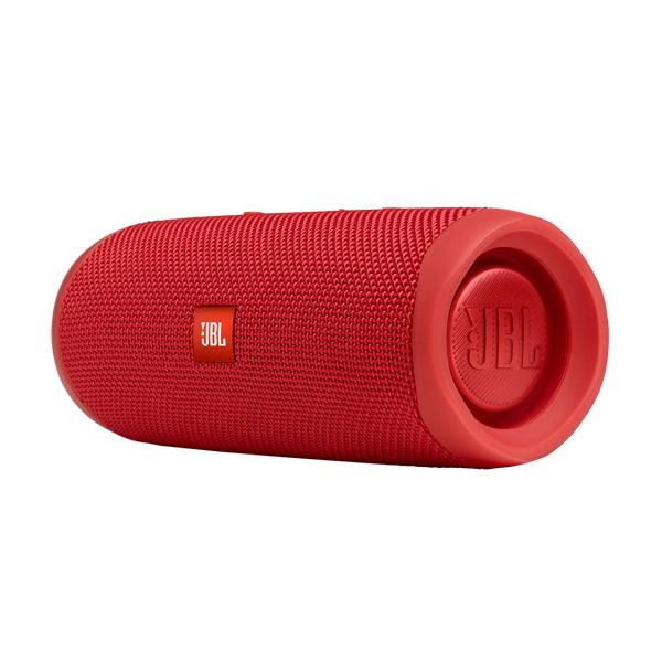 Беспроводная акустика JBL Flip 5 Red