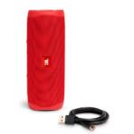 JBL Flip 5 Red 5