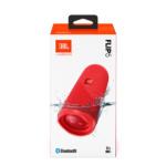 JBL Flip 5 Red 6