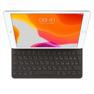 Клавиатура для iPad Apple Smart Keyboard iPad 7 10.2 / Air 10.5 РСТ
