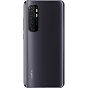 Смартфон Xiaomi Mi Note 10 Lite 6/128GB Midnight Black