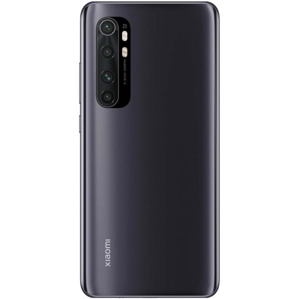 Смартфон Xiaomi Mi Note 10 Lite 6/64GB Midnight Black