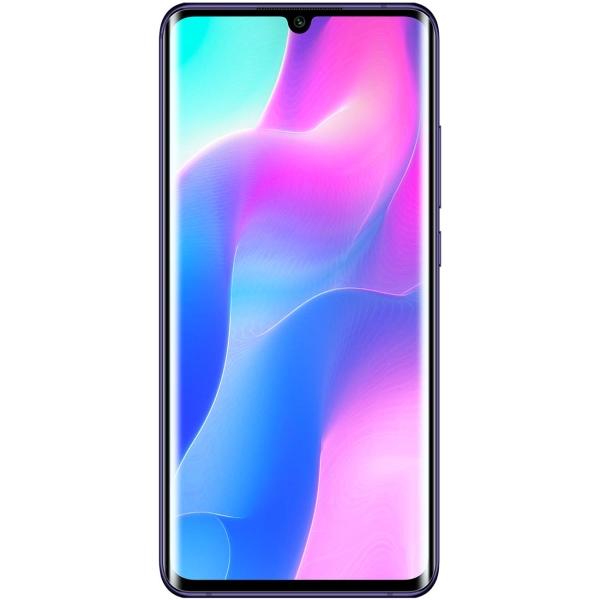 Смартфон Xiaomi Mi Note 10 Lite 6/128GB Nebula Purple