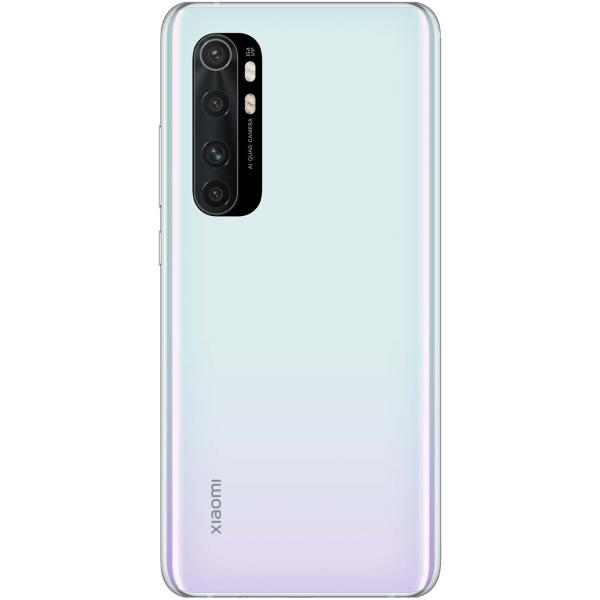 Смартфон Xiaomi Mi Note 10 Lite 6/64GB Glacier White