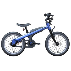 """ninebot kids bike 14 1 300x300 - Детский велосипед NINEBOT KIDS BIKE 14"""" Голубой"""