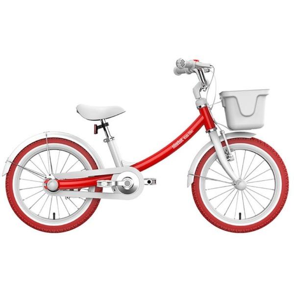 """Детский велосипед NINEBOT KIDS BIKE 16"""" Красный"""