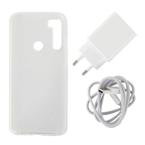 Смартфон Redmi Note 8T 128GB White