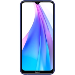 Смартфон Redmi Note 8T 64GB Blue