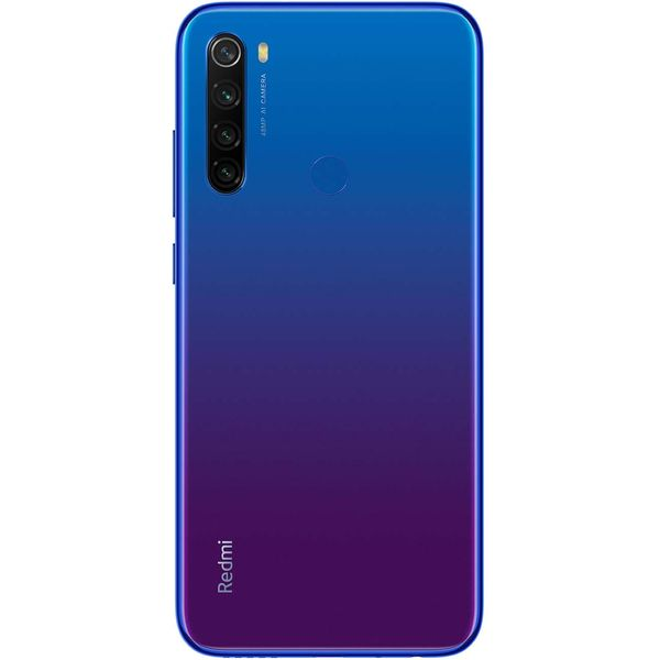 Смартфон Redmi Note 8T 64GB Blue