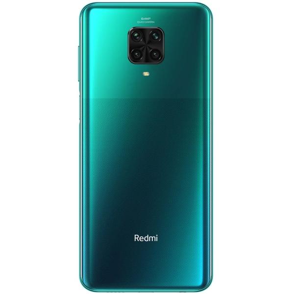 Смартфон Redmi Note 9 Pro 6/128GB Green