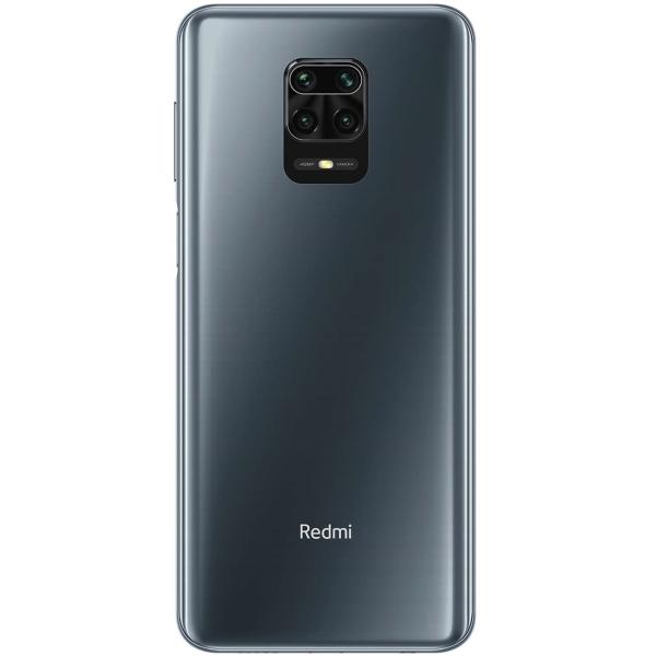 Смартфон Redmi Note 9 Pro 6/128GB Grey